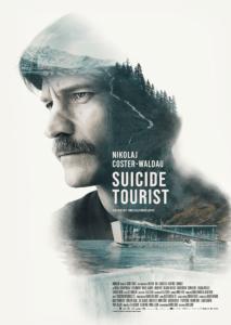 SUICIDE TOURIST – Nikolaj Coster-Waldau 2019 Film Shop kaufen