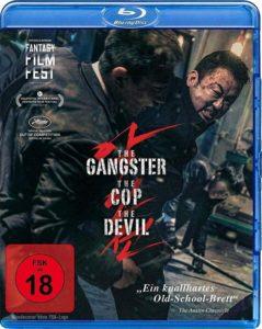 The Gangster, The Cop, The Devil LTD. - Mediabook Blu-ray Film Shop kaufen