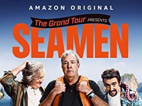 The Grand Tour presents: Seamen Amazon kaufen Film Shop