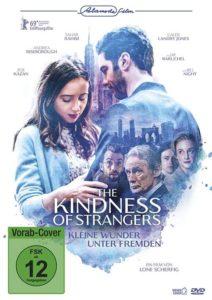 The Kindness of Strangers - Kleine Wunder unter Fremden DVD cover shop kaufen Film 2019