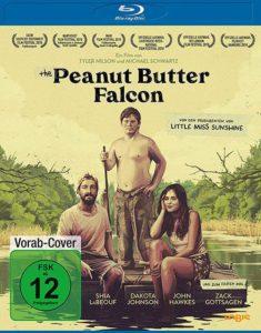 The Peanut Butter Falcon Blu-ray cover shop kaufen