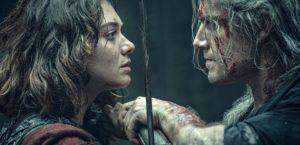 The Witcher Streming Serie Film Netflix kaufen Shop