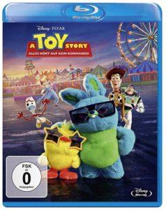 A Toy Story Alles hört auf kein Kommando Film 2019 Shop kaufen