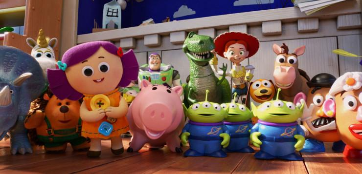 A Toy Story 4 Review Artikelbild