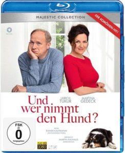 Und wer nimmt den Hund? Blu-ray cover shop kaufen