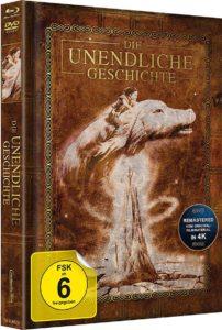 Die unendliche Geschichte Film Shop kaufen 1984 Mediabook