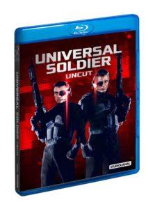 Universal Soldier 2019 Film Shop kaufen