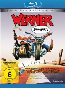 Werner Beinhart 1990 FILM KAUFEN SHOP