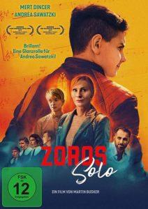 Zoros Solo DVD Start kauf shop film 2019