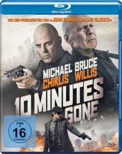 10 Minutes Gone 2019 Film kaufen Shop