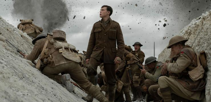 1917 – Kino-Review | Universal Pictures | 20.01.2020