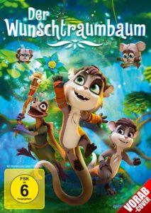 Der Wunschtraumbaum DVD Cover shop kaufen