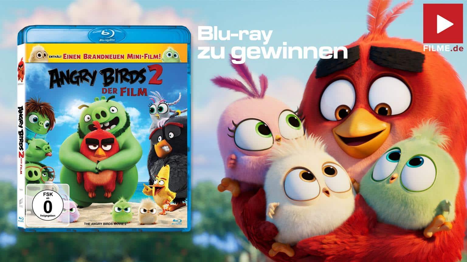 Angry Birds 2 Gewinnspiel Artikelbild shop kaufen