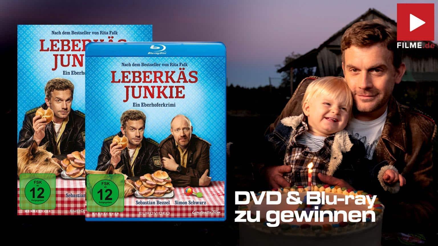 LEBERKÄSJUNKIE gewinnspiel dvd blu-ray shop kaufen artikelbild