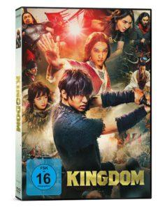 KINGDOM 2020 Film kaufen Shop