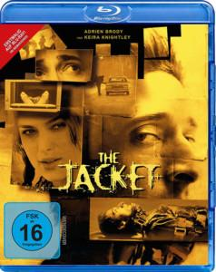 The Jacket Blu-ray Cover shop kaufen