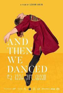 Als Wir Tanzten Film 2020 Kino Plakat