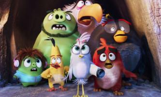 Angry Birds 2 2019 Film kaufen Shop