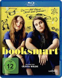 Booksmart Film 2019 Blu-ray cover shop kaufen