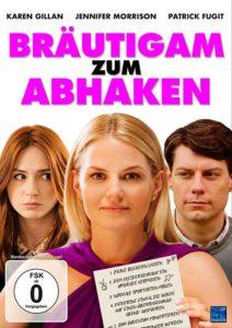 Bräutigam zum abhaken Film 2019 DVD COVER shop kaufen
