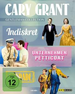 Cary Grant Collection 2019 1958 Indiskret Shop Film kaufen