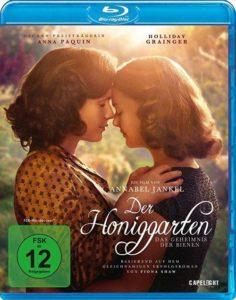 Der Honiggarten - Das Geheimnis der Bienen Blu-ray Cover shop kaufen