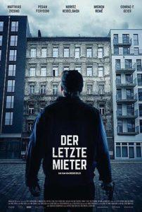 Der letzte Mieter 2019 Film Kino kaufen Shop