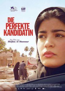 DIE PERFEKTE KANDIDATIN 2020 film Shop kaufen