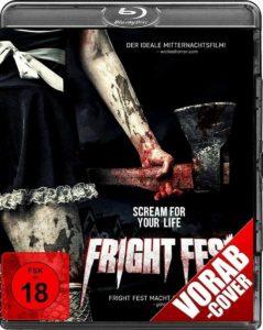 FRIGHT FEST 2019 Film kaufen Shop