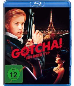 GOTCHA! - EIN IRRER TYP 1985 Film kaufen Shop