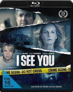 I See you - Das Böse ist näher als du denkst Blu-ray Mediabook DVD shop kaufen