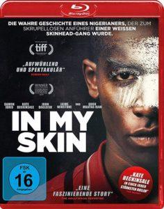 In My Skin Blu-ray Cover shop kaufen