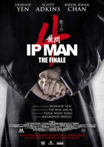 IP MAN 4: THE FINALE 2020 Film kaufen Shop
