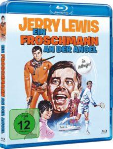 Jerry Lewis Filme Deutsch