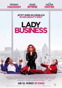 LADY BUSINESS 2020 Kino Film kaufen Shop