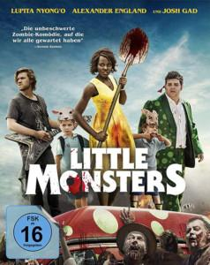 Little Monsters Blu-ray Cover shop kaufen