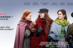 LITTLE WOMAN 2019 Film Kino Shop kaufen