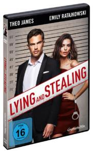 Lying and Stealing 2019 Film kaufen Shop