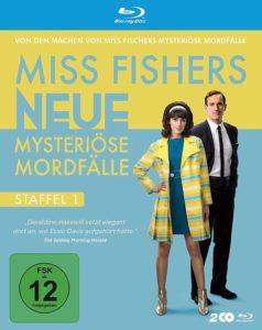Miss Fishers neue mysteriöse Mordfälle - Staffel 1 2020 Film Serie Shop kaufen