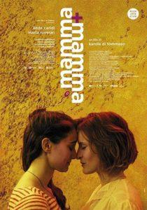MOM + MOM Film 2020 Mamma + mamm Kino Plakat