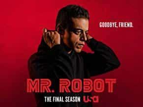 Mr. Robot: Season 4 2019 Film kaufen Shop