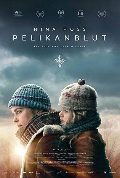 Pelikanblut 2020 Film kaufen Kino Shop