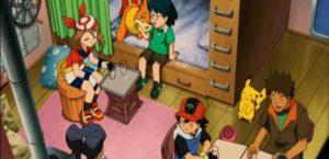 Pokémon Ranger und der Tempel des Meeres 2008 Film kaufen Shop Serie