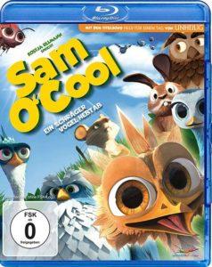 Sam O'Cool - Ein schräger Vogel hebt ab! Blu-ray verkauf shop kaufen