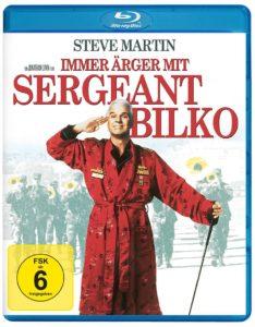 IMMER ÄRGER MIT SERGEANT BILKO 1996 Film kaufen Shop