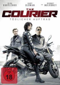 THE COURIER – Tödlicher Auftrag 2019 Film kaufen Shop