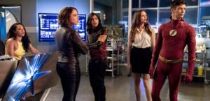 The Flash Staffel 5 2019 Film Shop kaufen