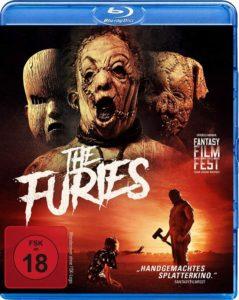THE FURIES 2019 Film kaufen Shop