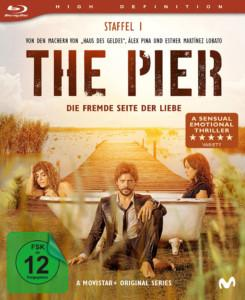 The Pier Staffel 1 2019 kaufen Film Shop