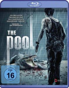 The Pool Blu-ray cover shop kaufen